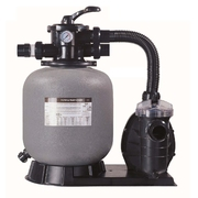 Kompl. písková filtr. HANSCRAFT COMBO MASTER 350
