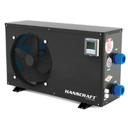 Tepelné čerpadlo HANSCRAFT ELITE 40 - 9 kW, Doprava zdarma