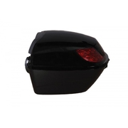 Zadní box - Sport Max - černý