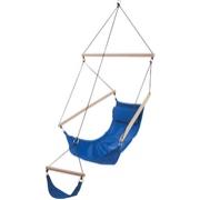 Střední závěsné křeslo - Swinger blue