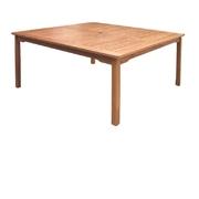 Zahradní stůl Lake Sylva 150x150cm - Silvano