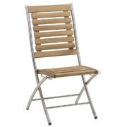 Skládací židle Lake John - Genoni