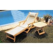 Relax skládací stolek