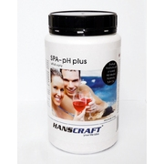 HANSCRAFT SPA - pH plus - 0,9 kg
