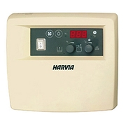 Regulace kamen Harvia C105S Logix