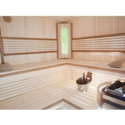 Finská sauna Harvia Vario S1515 / Formula