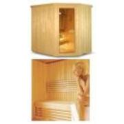 Finská sauna Harvia Vario S2520L / Formula