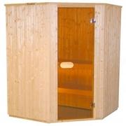 S1515RB - Sauna Basic 1515R