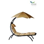 Zahradní pohovka Vivere Original Dream Lounger, písková
