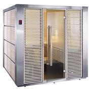 S2123 - Finská sauna Harvia RUBIC
