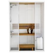 SC1410 - Sauna Capella ( bez sprchy )