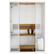 SC1409 - Sauna Capella ( bez sprchy )