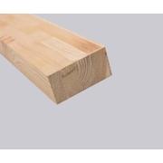 Konstrukční hranol pro lavice a stěny - borovice cinkovaná 45x60x3000 mm