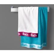 Saunový věšák na ručníky