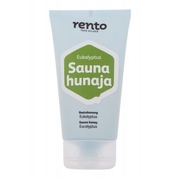 Medový krém do sauny Rento - eucalyptus 150ml