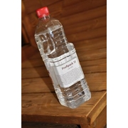 Saunový impregnační olej - profi balení 1L