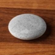Masážní kámen na obličej