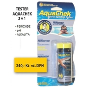 AquaChek tester 3v1 (OXI)