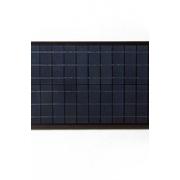 Fotovoltaická buňka polykrystal 40W