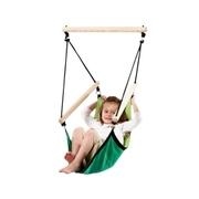 Houpací křeslo - Kids swinger green