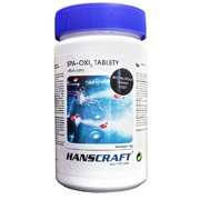 HANCRAFT SPA - OXI2 tablety - 1 kg