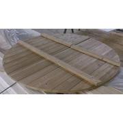 Dřevěný kryt pro HT Baltic 18; masiv