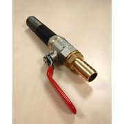 Vypouštěcí ventil pro HOT TUB