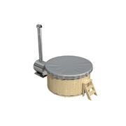 PVC krycí plachta pro HOT TUB 16