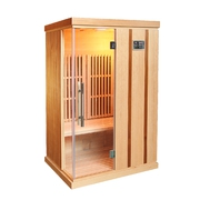 Infrasauna Belatrix Polaris 1