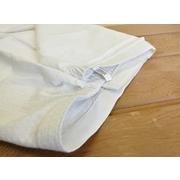 Saunový kilt BASIC - bílý
