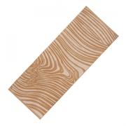 Saunová osuška VOSSEN LEEVI - IVORY béžová 200x80 cm