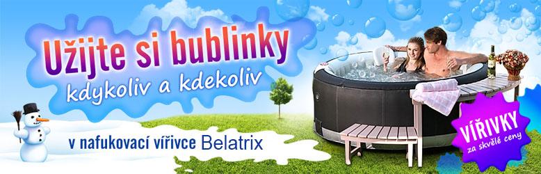 Eshop-relax.cz - Belatrix Spa