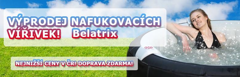 Eshop-relax.cz - Mobilní vířivky