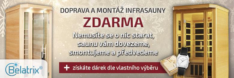 Eshop-relax.cz - Montáž