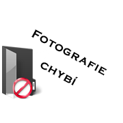 Fotografie chybí